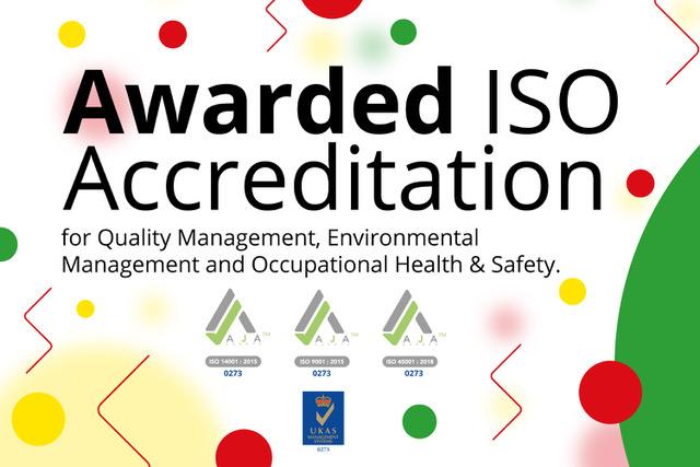 SRL celebrates ISO triple crown