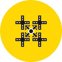 4 Streams per controller