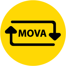 MOVA Capability and licensed