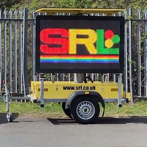 SRL VMS