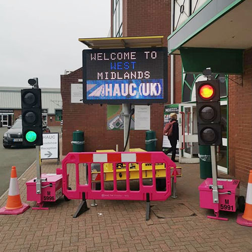 West Midlands HAUC Show 2019