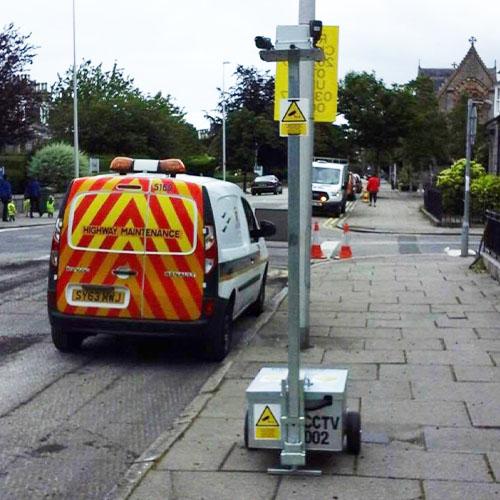 SRL CCTV