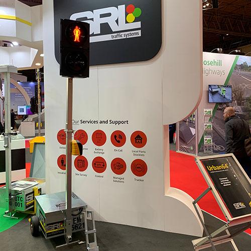 Traffex Exhibition 2019