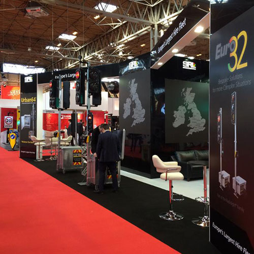 Traffex Exhibition 2017