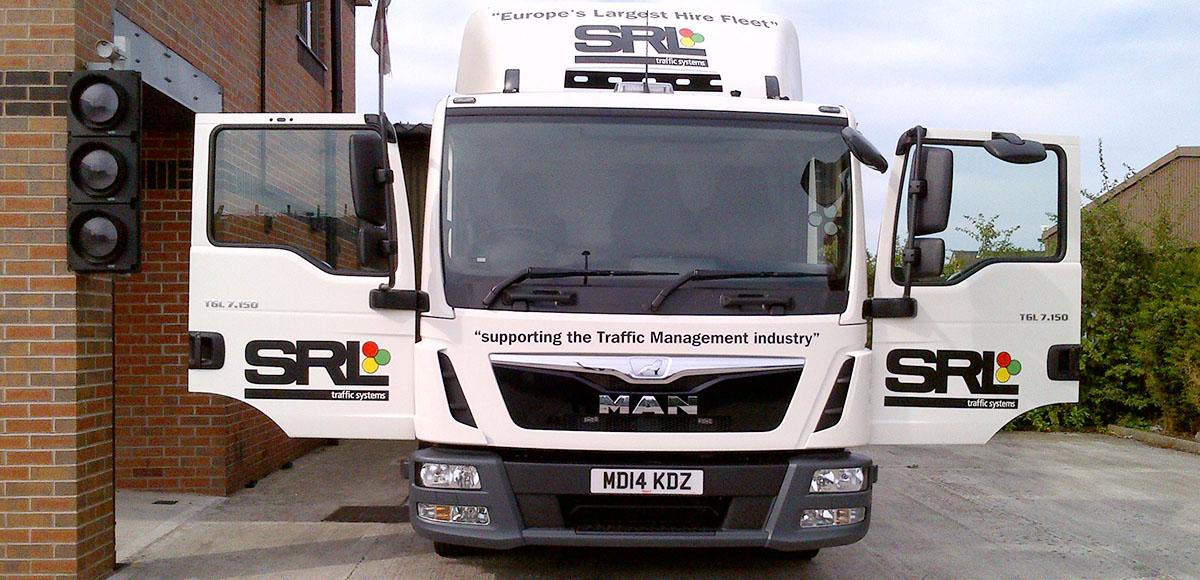 SRL Logistics