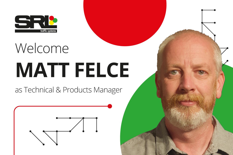 Welcome to Matt Felce