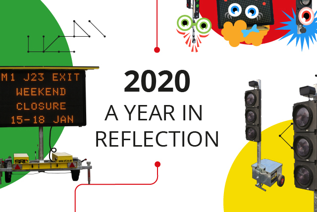 Our reflections of 2020