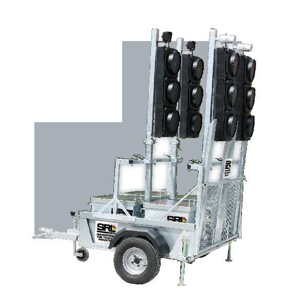 Compact Trailer (750kg)