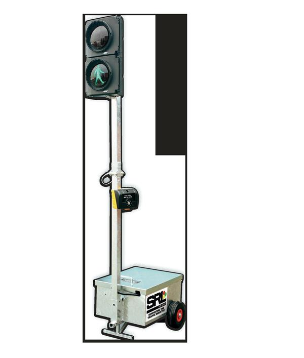 Pedestrian Portable