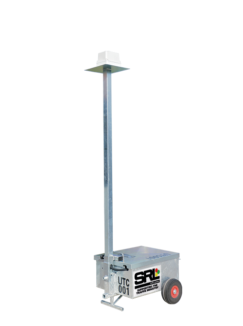 Portable UTMC